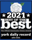 The experience and widely recognized reputation of quality and expertise Lébo offers has led it to be named the #1 Skin Care Center in the Best of York, FOURTEEN years in a row.
