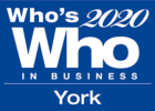 Created to celebrate local business leadership, The Who's Who program seeks to reward local businesses for developing strong and memorable relationships with their customers. Lébo is honored to accept this award.
